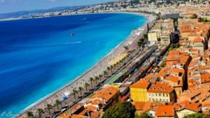 Un bon début de saison estivale 2018 sur la Côte d'Azur !