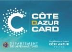 Eté 2018 : Un bon cru pour les Pass Côte d'Azur Card !