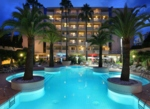 AC Hotels by Marriott Ambassadeur Antibes Juan-les-Pins, parrain du Top Fans Côte d'Azur France