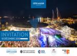 Inscrivez-vous aux 4èmes Rencontres départementales du Tourisme Azuréen - 10 Décembre 2018