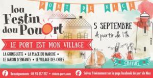Lou Festin dou Pouort - La Fête du Port à Nice