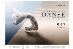 Festival de Danse à Cannes