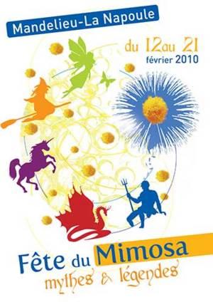 La f te du mimosa mandelieu la napoule cotedazur tourisme - Office de tourisme mandelieu la napoule ...