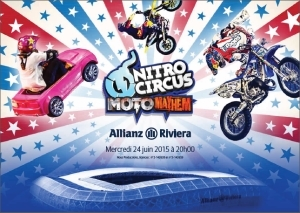 nitro circus moto mayhem c te d 39 azur nitro circus moto mayhem. Black Bedroom Furniture Sets. Home Design Ideas