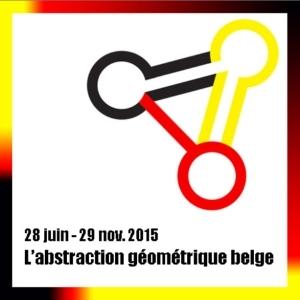 Exposition l 39 abstraction g om trique belge c te d 39 azur for Abstraction geometrique
