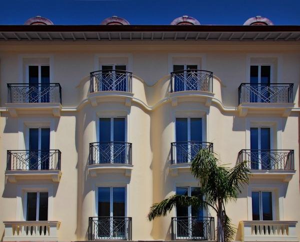 La villa d 39 elsa la villa d 39 elsa for Hotels juan les pins