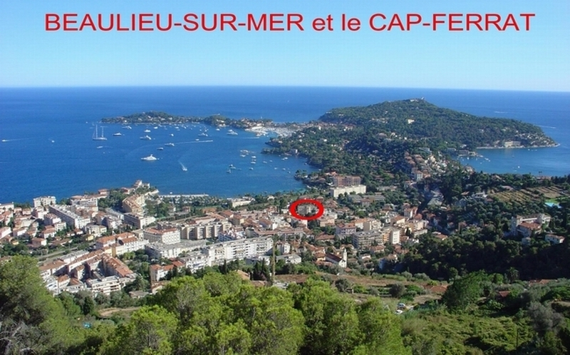 Carlton c te d 39 azur france carlton - Beaulieu sur mer office du tourisme ...