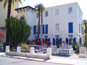 Havre bleu le c te d 39 azur france havre bleu le - Office de tourisme de beaulieu sur mer ...