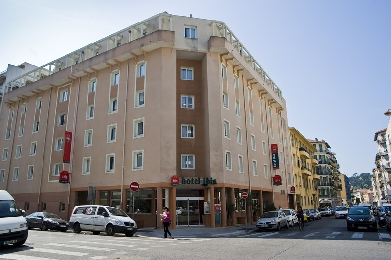 Ibis Hotel Nice France