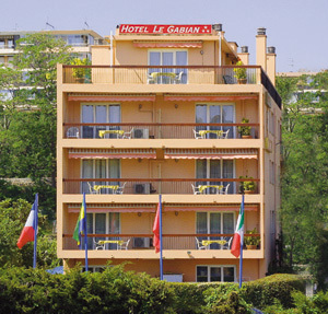 Gabian le c te d 39 azur france gabian le - Office de tourisme saint laurent du var ...