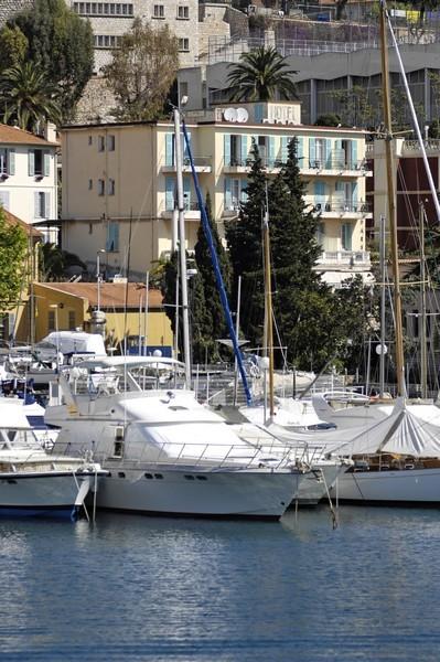 Darse de la darse de la - Port de la darse villefranche sur mer ...