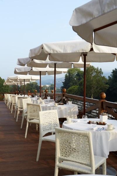 Ermitage de l 39 oasis c te d 39 azur france ermitage de l 39 oasis - Office de tourisme mandelieu la napoule ...