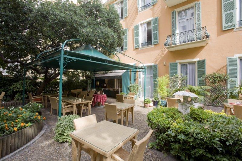 Hotel L'Oasis - Nice, France - Hotel | Facebook
