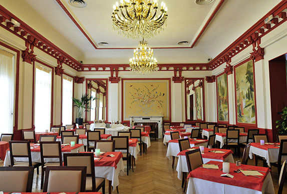 Hotel Club Vacanciel Menton L Orangeraie