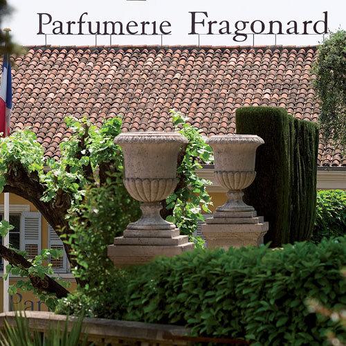 parfumerie fragonard grasse c te d 39 azur france. Black Bedroom Furniture Sets. Home Design Ideas