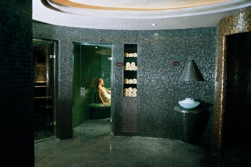 SPA METROPOLE BY GIVENCHY - HOTEL METROPOLE***** - Côte d\'Azur ...