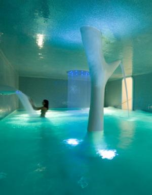 Hotel Boscolo Nice Spa