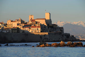 office de tourisme d'antibes