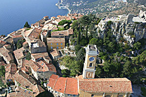 office de tourisme eze