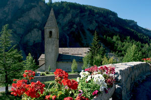 Saint dalmas le selvage office de tourisme des stations du mercantour station ski alpes - Office du tourisme alpes maritimes ...