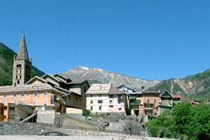 Saint etienne de tinee office de tourisme des stations du mercantour montagne t alpes - Office du tourisme alpes maritimes ...
