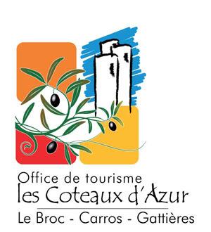 Office de tourisme intercommunal des coteaux d 39 azur c te d 39 azur office de tourisme - Office de tourisme de monaco ...
