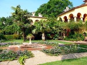 Jardin botanique du val rahmeh jardin botanique du val for Jardin botanique nice