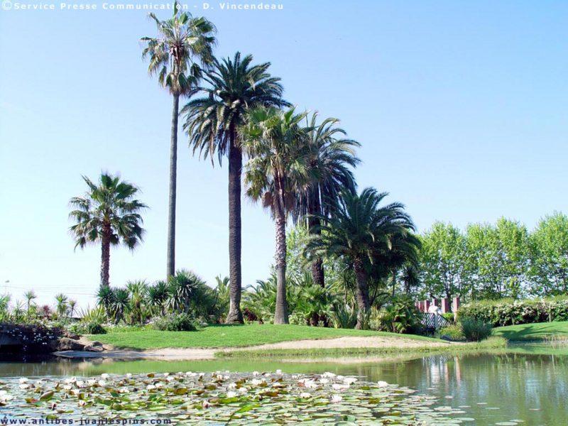 Parc Exflora C 244 Te D Azur France Parc Exflora