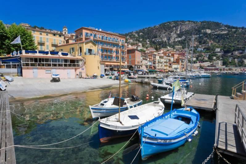 Musee de la marine c te d 39 azur musee de la marine - Office de tourisme villefranche sur mer ...