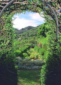 Jardins De La Villa Noailles Jardins De La Villa Noailles