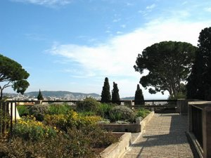 Jardins de la villa arson c te d 39 azur france jardins for Jardin villa ratti nice