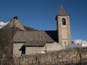 Eglise saint nicolas c te d 39 azur france eglise saint nicolas - Entraunes office tourisme ...