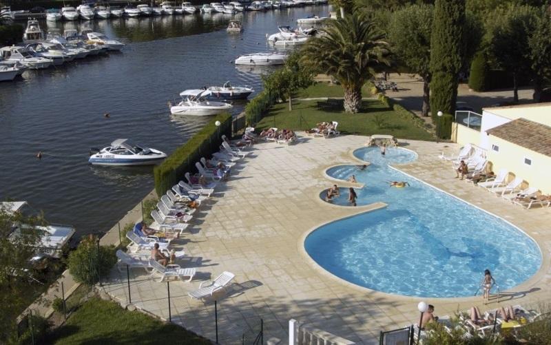 Bungalows du golfe les c te d 39 azur france bungalows - Office du tourisme mandelieu la napoule ...