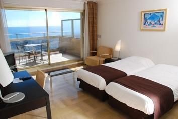 Grand Hotel Nice Promenade Anglais
