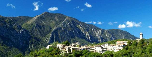 Vallee du var c te d 39 azur france vallee du var - Entraunes office tourisme ...