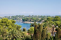 Antibes, Capital of the Lovers