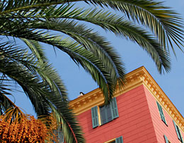 Nice, Capital of the Côte d'Azur