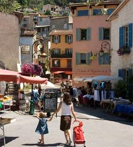 Villeneuve loubet destination famille de la c te d 39 azur - Office du tourisme villeneuve loubet ...