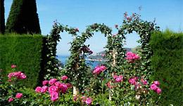 La Route des Jardins de la Côte d'Azur