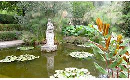 Menton, ville jardin