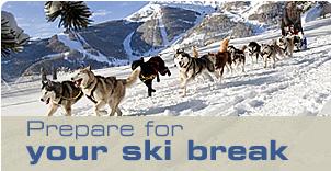 Ski Alpes Maritimes