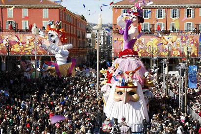 Carnival - Nice